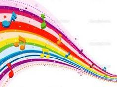 Sing Of A Rainbow Powerpoint template is a perfect music background design with a rainbow image and music notes over the white background color that you can create amazing music presentations to using of this template. Perfect Music, Good Music, Music Backgrounds, Colorful Backgrounds, Rainbow Images, Rainbow Background, Rainbow Connection, Music Wallpaper, Music Lessons