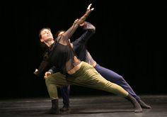 Agenda Cultural RJ: Cia de Ballet de Niterói abre temporada 2016 no Te...