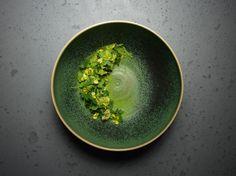 Restaurant A.T by Atsushi Tanaka