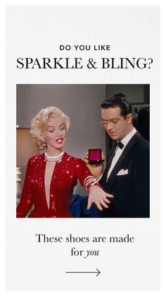 Bling Wedding Shoes, Wedding Heels, Sparkle, Bridal Heels