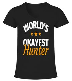 """# HUNTING   FOR MEN  FUNNY OKAYEST HUNTER .  HUNTING   FOR MEN  FUNNY OKAYEST HUNTER * Not Available In Stores - Limited Time Offer *Available in Hoodie and T-shirt!100% Printed In The USA - Ship Worldwide!Guaranteed safe and secure checkout via:  Paypal   VISA   MASTERCARD***HOW TO ORDER?1. Select style and color2. Select size and quantity3. Click """"ADD TO CART""""4. Enter shipping and billing information5. Done! Simple as that!"""