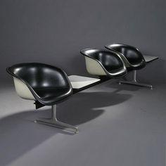 Eames Black