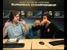 Cooller Interview:  New European IEM Champion