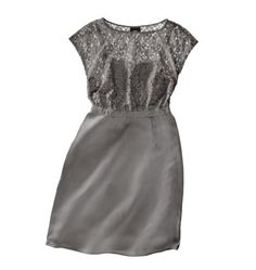 dcf5c163848b1 Thinking about having the girls do a charcoal grey dress of their choice  for the wedding.