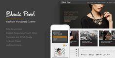 Black Pearl - Responsive Fashion WordPress Theme  -  https://themekeeper.com/item/wordpress/black-pearl-responsive-fashion-wordpress-theme