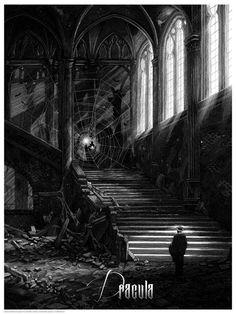 Dracula by Nicolas Delort