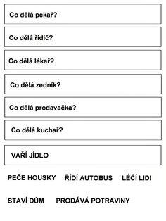 Pro Šíšu Teaching English, Worksheets, Activities, How To Plan, Education, Learning, School, Dolphins, Dyslexia