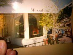 Mezzaluna Restaurant Ronald Goldman, American Crime Story, True Crime, Restaurant, Brown, People, Diner Restaurant, Brown Colors, Restaurants