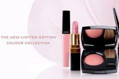 Chanel Fleur De Lotus Makeup Collection