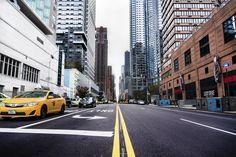 Les superbes clichés de New York suffisent à dévoiler le panorama singulier de la ville avec ses buildings, l'immense Central Park, ses musées, ses rues bordées de restaurants branchés et ses magasins de tous types.  #voyage #newyork #blogdevoyage #myatlas