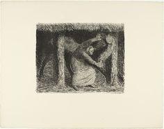 """""""The Murderess"""" (1910-11)"""