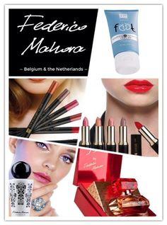 Make up, Parfum