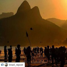 https://flic.kr/p/yY6vqJ | A little trip to #Rio...  #Repost @brazil_repost with @repostapp ・・・ Arpoador, Rio de Janeiro por @lariisusin.  ֹ➖➖➖➖➖➖➖:heavy_m