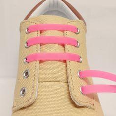 16 pz Nuovo 2016 Unisex Donna Uomo Athletic Corsa Senza Cravatta Silicone Lacci Elastici Lacci delle scarpe Tutti Sneakers Fit Strap T000