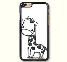 Doodles doodles in 2019 draw, cute drawings, giraffe drawing. Easy Giraffe Drawing, Baby Animal Drawings, How To Draw Giraffe, Simple Animal Drawings, Animal Sketches Easy, Giraffe Painting, Kawaii Drawings, Easy Drawings, Tree Drawings