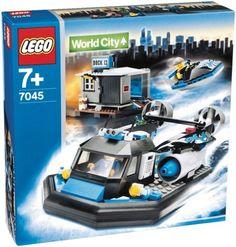 LEGO World City 7045 - Luftkissenboot mit Dock Lego http://www.amazon.de/dp/B0001VVH4Q/ref=cm_sw_r_pi_dp_UmvMub11C5Q6J