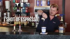 How To Make a Chocolate Lovers Coffee I Carnival Cruise Recipes