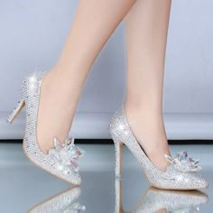 """Cheap Women's Pumps on Sale at Bargain Price, Buy Quality heel soft, heel tip, heel stamp from China heel soft Suppliers at Aliexpress.com:1,Insole Material:PU 2,Closure Type:Slip-On 3,Style:Sweet 4,Leather Style:Soft Leather 5,Heel Height:High (3"""" and up)"""