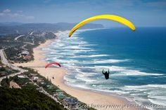 Hike, raft, track lions, spot sharks - there are loads of adventure activities to do on the Garden Route, but these 10 are my favourite. Cape Town South Africa, Adventure Activities, Paragliding, African Countries, Beautiful Places In The World, Nature Reserve, Beach Hotels, Rafting, Strand