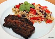 cookvalley - tanker om mad: Stegt flæsk i nye klæder...
