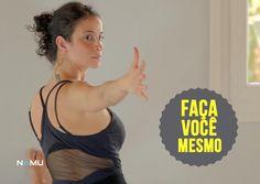 Aulas NAMU: sattva yoga para principiantes