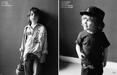 Boys Unite Editorial for Babiekins Magazine  #fashion #editorial #kids #magazine