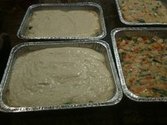 Best Anytime chicken pot pie kfc nutrition made just for you! Bulk Cooking, Cooking For A Crowd, Food For A Crowd, Cooking Recipes, Potluck Recipes, Supper Recipes, Crowd Recipes, Cream Of Celery Soup, Soup Kitchen