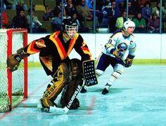 Danny O'donoghue, Hockey Goalie, Hockey Games, Vancouver Canucks, Buffalo Sabres, Nfl Fans, Nhl, Sports, York
