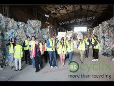 Recyclix Nedir ? Nasıl Para Kazanılır: RECYCLİX DAVET LİNKİ… #Nedir #recyclixçevreciproje #recyclixnedir #recyclixparakazanma