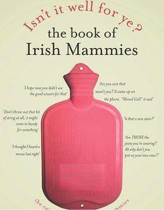 Irish mammies