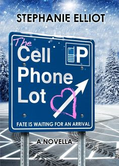Chick Lit Central: The Blog!: Book Review: The Cell Phone Lot