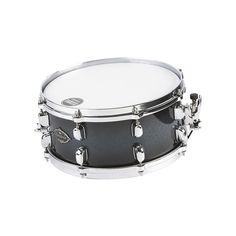 Tama Starclassic Performer Birch and Bubinga Snare Drum Indigo Sparkle