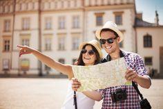 Reicht Ihnen im Urlaub Sonne und Strand? Oder wollen Sie mehr über Land und Kultur erfahren? Entscheidend ist, welcher Urlaubstyp Sie sind...
