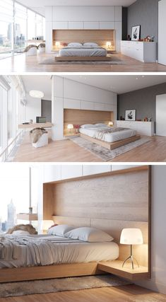 "homedesigning: "" (via 3 Examples of Modern Simplicity) """