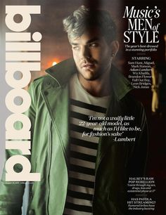 Listen to artists featured in this week's issue of #Billboard on @Spotify: