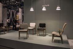Kati Elisa: Stockholm furniture and light fair 2016