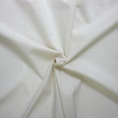 "This is 5 yard cut of a basic muslin used for draping and mockups. 45"" width."