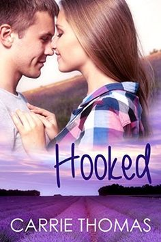 Book review: Hooked, Carrie Thomas