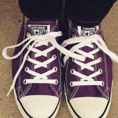 Love my Converse.walking to End ALZ! Walk To End Alzheimer's, Vans Sk8, Great Photos, High Top Sneakers, Converse, Walking, Purple, Shoes, Ideas