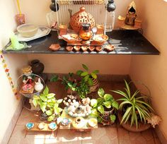 Indian Craft Ideas To Decorate Homes