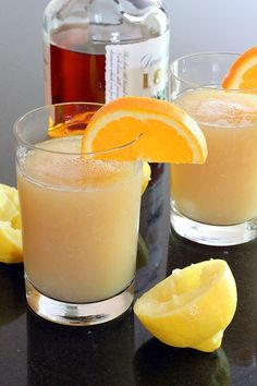 Whiskey Sour recipe - make your own or let Shock Wave make one for you, special Sat nights