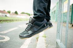 Nike Dunk Low BSMNT  - Nike x The Basement