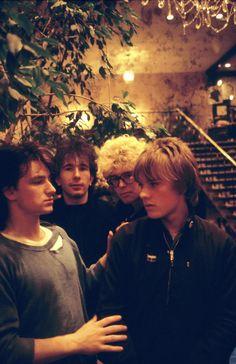 U2start.com | фотографии | U2 October