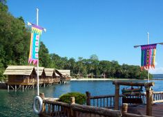 Pearl Farm Beach Resort in Lungsod ng Dabaw, Davao City