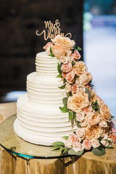 Wedding Flowers, Cake, Floral, Desserts, Tailgate Desserts, Deserts, Kuchen, Flowers, Postres