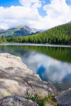 RMNP Bear Lake