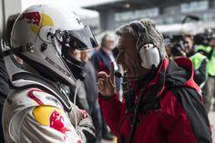 Qualirennen Nürburgring: Letzte Tipps vor meinem Start / Qualification race Nürburgring: Last tips before I start