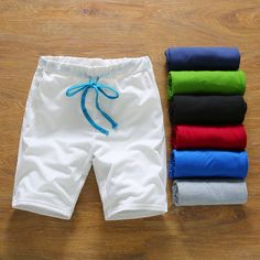 2016 summer men's casual Men's Clothing Shorts Teen Pure white wear shorts Travel Men's beach Shorts♦️ B E S T Online Marketplace - SaleVenue ♦️👉🏿 http://www.salevenue.co.uk/products/2016-summer-mens-casual-mens-clothing-shorts-teen-pure-white-wear-shorts-travel-mens-beach-shorts/ US $7.41