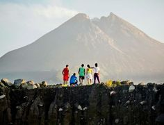 Take a moment. Soak it in. You're in the final stretch.  Only one more day to earn the run of a lifetime in Java Island