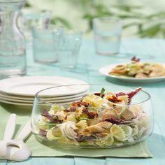 Provençaalse pastasalade Recept | Weight Watchers België